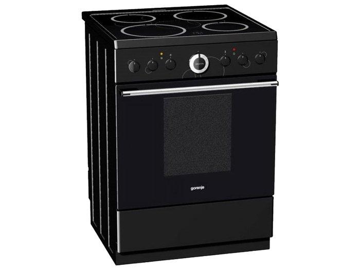 Кухонная плита Gorenje EC 67 SYB