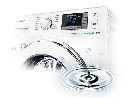Управление в стиральной машине