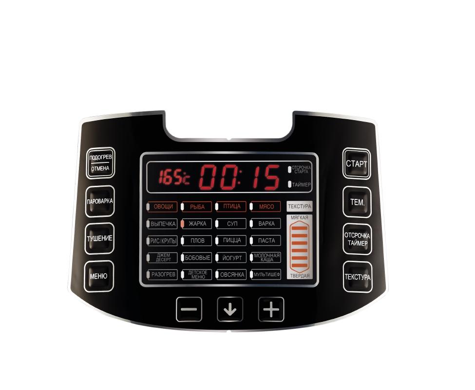 дисплей Moulinex CE502832