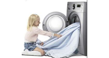 Больше загрузки белья с новыми стиральными машинами Samsung