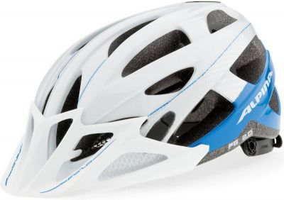 Alpina FB 2.0 FLASH A9656-12 white-blue 57-62 (4003692185815)