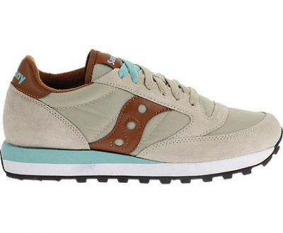 Кроссовки Saucony JAZZ ORIGINAL 1044-346 Light Tan/Brown 10 (44212742785)