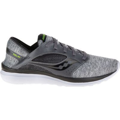 Кроссовки Saucony KINETA RELAY 25244-10 Grey 8,5 (44212957943)
