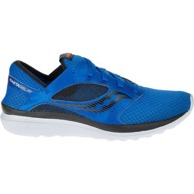 Saucony KINETA RELAY 25244-12 Royal/Black 11,5 (44213200208)