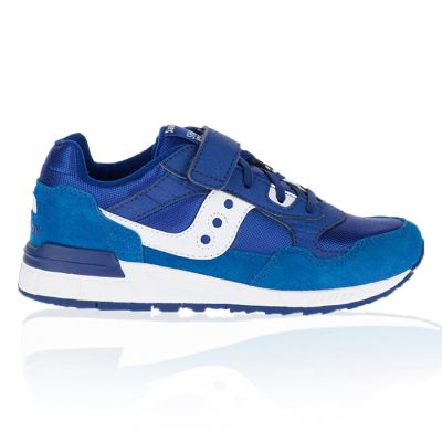 Saucony SY-BOYS SHADOW 5000 A/C SC54829 Blue 13,5 (635841303036)