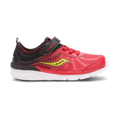 Saucony SY-BOYS VOLT A/C SC55296 Red/Black 2,5 (635841303074)
