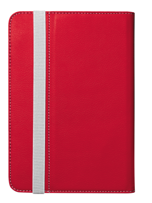 "Чехол TRUST Universal 7-8"" - Verso folio Stand for tablets (Red)"