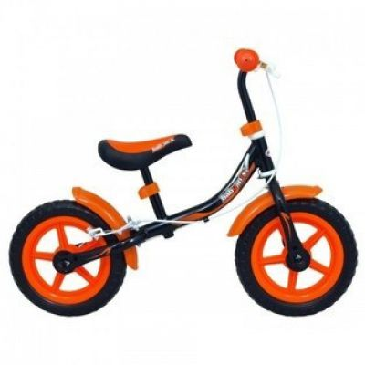 Самокат Alexis-Babymix WB888 orange