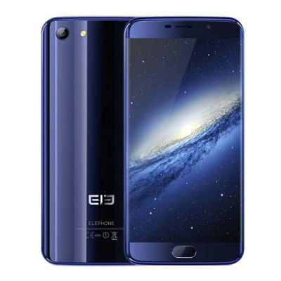 Смартфон Elephone S7 3/32GB Blue