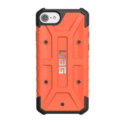 Чехол для мобильного URBAN ARMOR GEAR iPhone 7/6 Pathfinder Rust (IPH7/6S-A-RT)