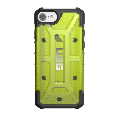 Чехол для мобильного URBAN ARMOR GEAR iPhone 7/6S Plasma Citron (IPH7/6S-L-CT)