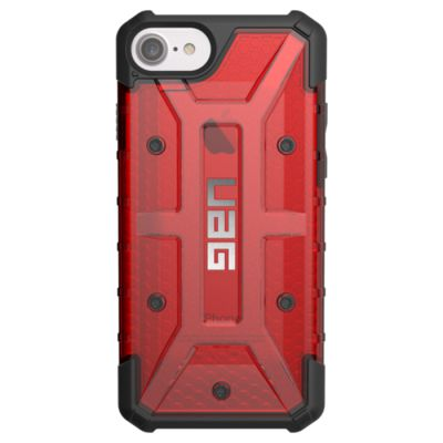 Чехол для мобильного URBAN ARMOR GEAR iPhone 7/6S Red (IPH7/6S-L-MG)