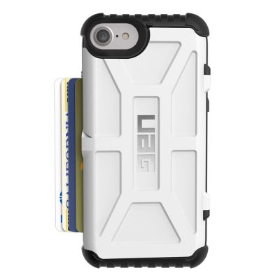 Чехол для мобильного URBAN ARMOR GEAR iPhone 7/6S Trooper White (IPH7/6S-T-WH)