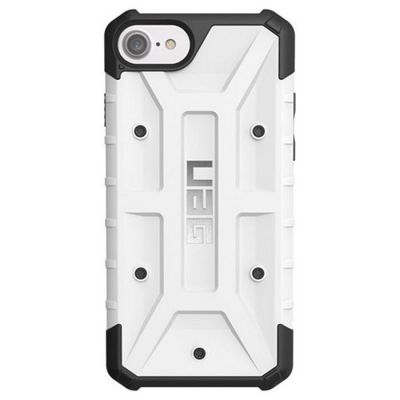 Чехол для мобильного URBAN ARMOR GEAR iPhone 7/6S White (IPH7/6S-A-WH)