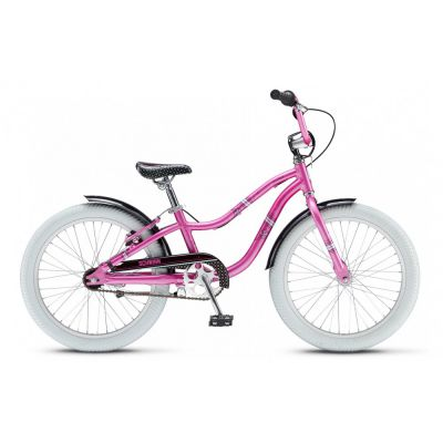 "Велосипед 20"" Schwinn Stardust girl Purple 2016"
