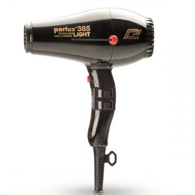 Parlux Powerlight 385 чорний 2150W