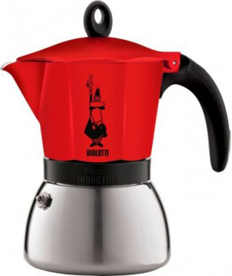 Кофеварка Bialetti Moka Express Induction 0004922