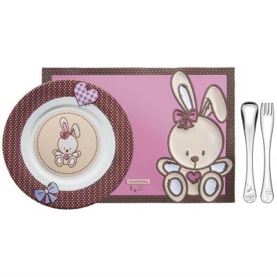 TRAMONTINA BABY Le Petit Pink (64250/685)