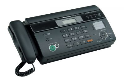 Факс Panasonic KX-FT 984 UAB