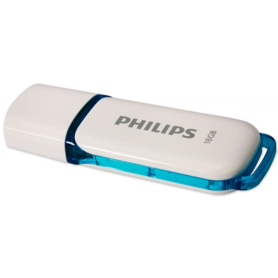 Philips Snow 16GB (Blue)