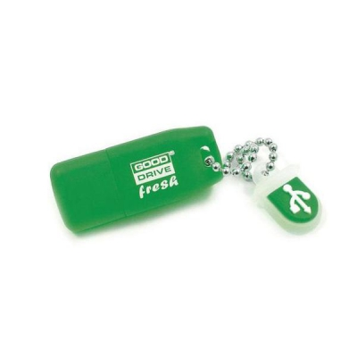 USB-флеш Goodram Fresh 8 GB MINT RETAIL 9
