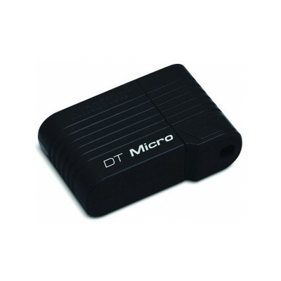 KINGSTON DT Micro 32 GB Black
