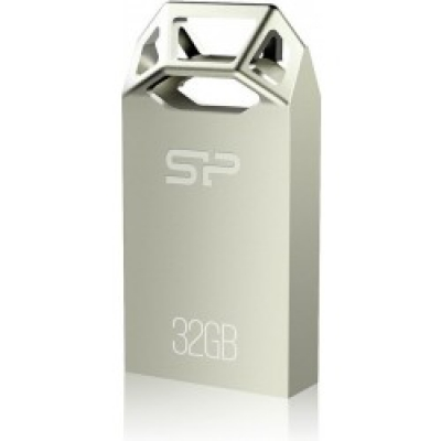 USB-флеш Silicon Power Touch T50 32GB Champagne