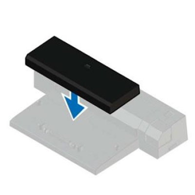 Dell Latitude E-Docking Spacer (for 7000 series)