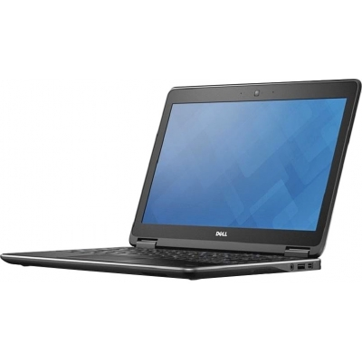 Ноутбук Dell Latitude E7240 (210-E7240-7LS) Black