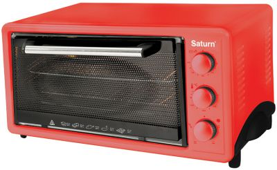 Saturn ST-EC 10704 Red