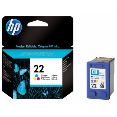 Hp c9352ae (22) color