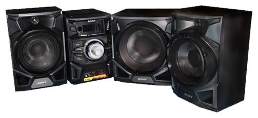 Музыкальный центр SONY MHC EX900, купить в Киеве   цена, отзывы ... 3bfca4771d0