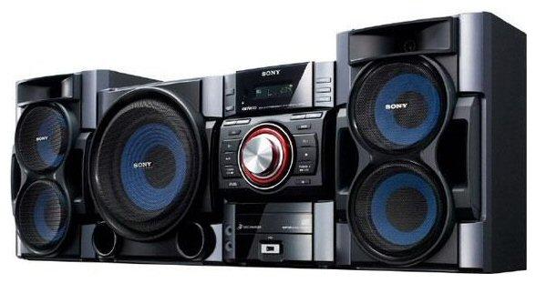 Музыкальный центр Sony MHC-EC99, купить в Киеве   цена, отзывы ... ecbc4ed9ecb