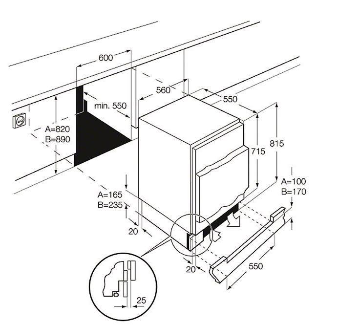 Electrolux Esl74300lo инструкция - фото 11