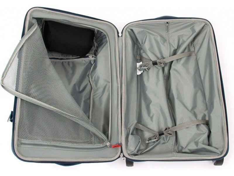 Багажная сумка crossover 56l