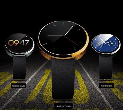 умные часы zeaplus watch dm360
