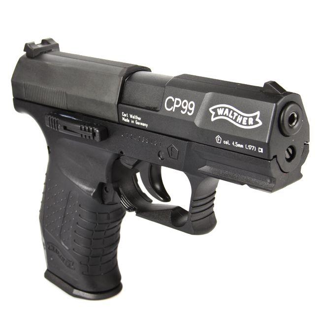 инструкция Walther Cp99 - фото 6