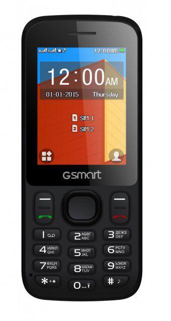 G smart f240 инструкция