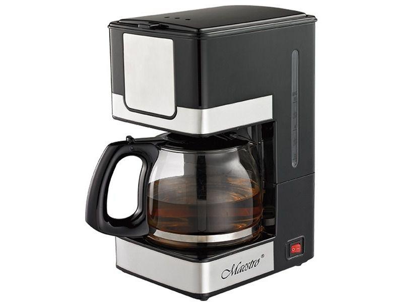 кофеварка маэстро инструкция - фото 10