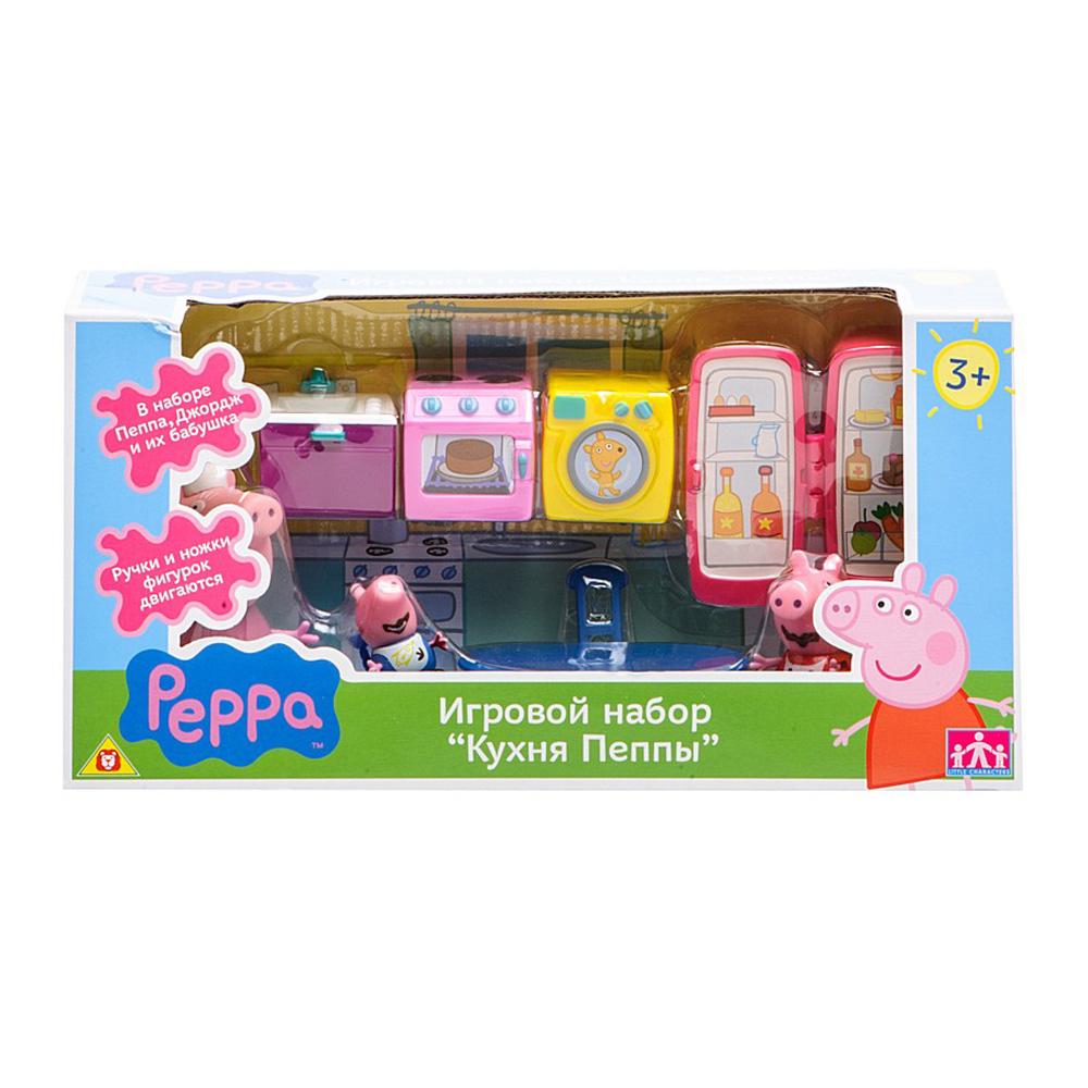 Пеппа Пиг Peppa Pig купить в детском интернет