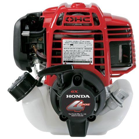 заказать бензиновый двигатель honda gx35 (онс)