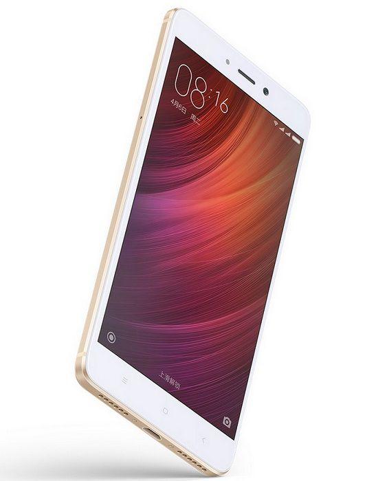 Купить смартфон Xiaomi Redmi Note 4 цена в интернет