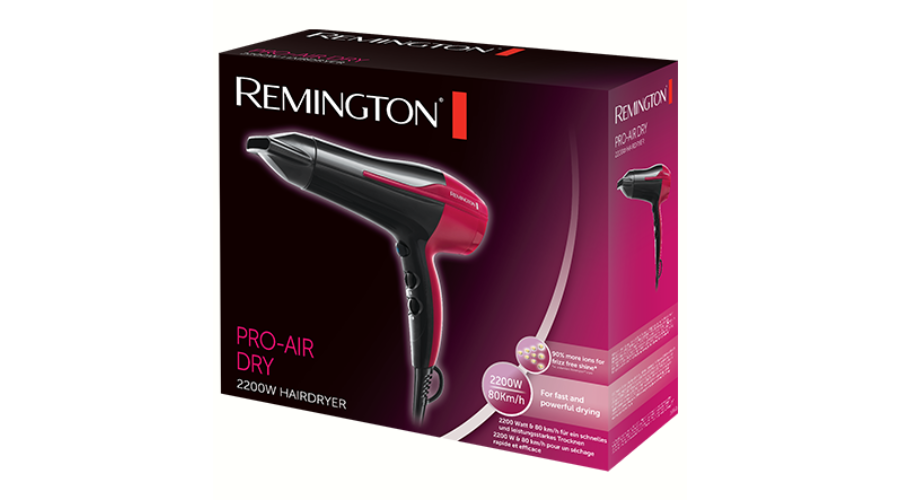 Фен REMINGTON D5950 2c0fb670598f5