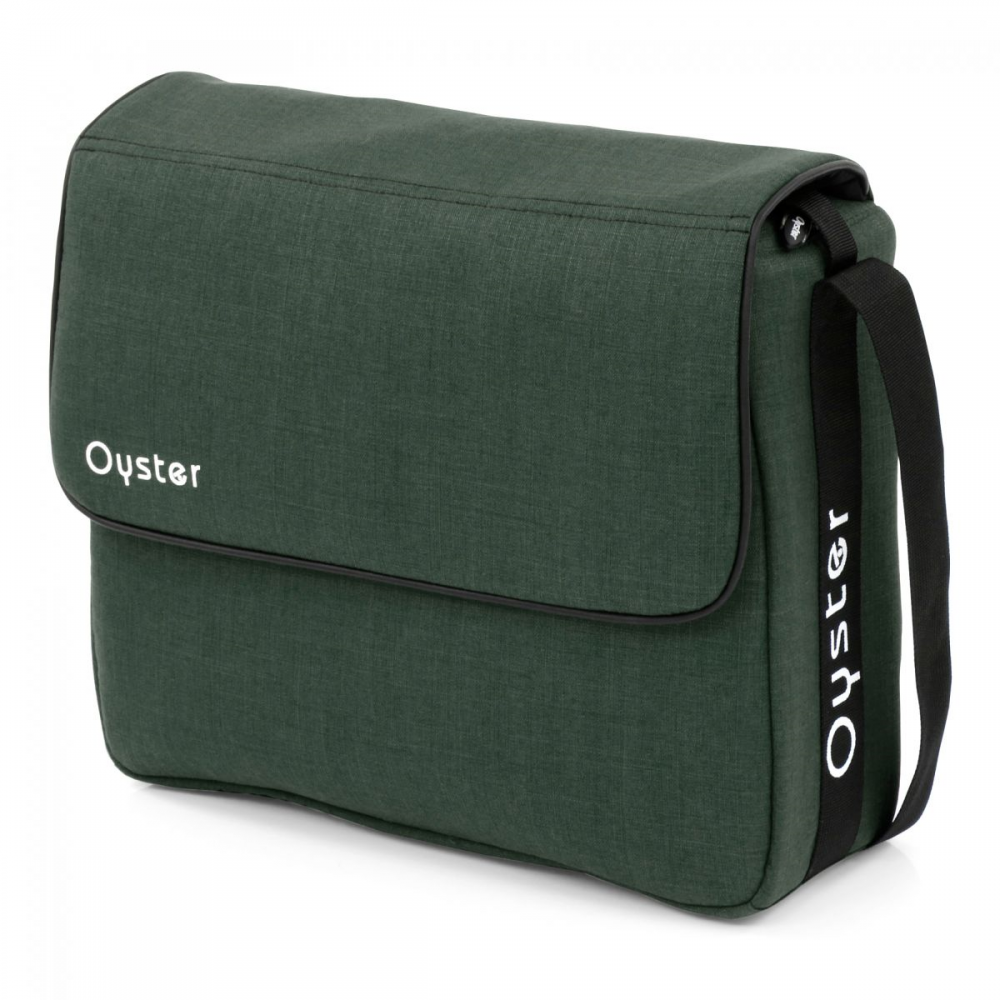 39d5a9269a1a Аксессуары для колясок BabyStyle Oyster Olive Green (OCBOG) сумка ...