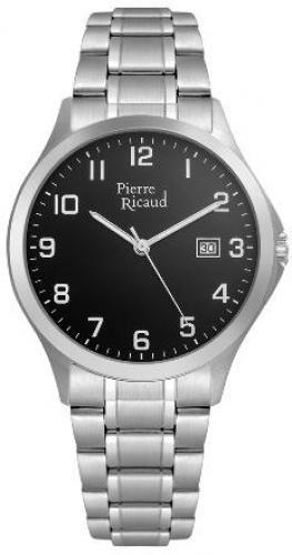 Мужские часы Pierre Ricaud PR 91096.5124Q 8ddf0b79b4a35