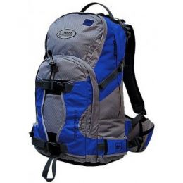 Terra Incognita Snow-Tech 40 blue / gray
