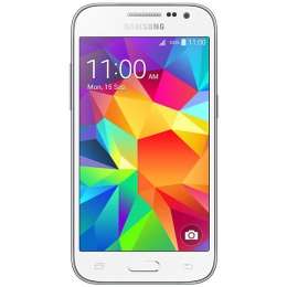 Купить Смартфон Samsung G361H Galaxy Core Prime VE (White)