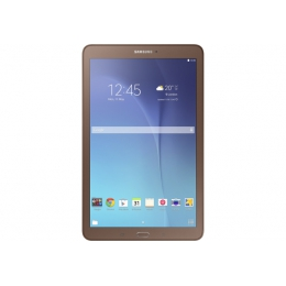 Samsung Galaxy Tab E 9.6 3G Gold Brown (SM-T561NZNA)