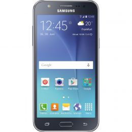 Купить Смартфон Samsung SM-J700H Galaxy J7 DS Black
