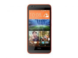 Смартфон Htc desire 620g dual sim grey-orange